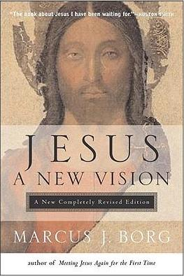 Jesus: A New Vision
