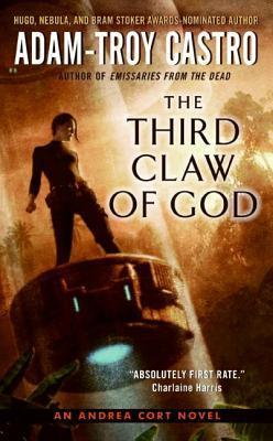 The Third Claw of God
