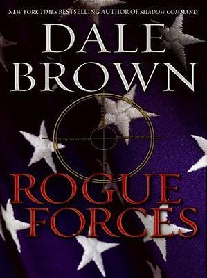 Rogue Forces Large Print