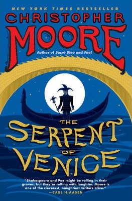 The Serpent of Venice