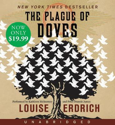 The Plague of Doves Low Price CD
