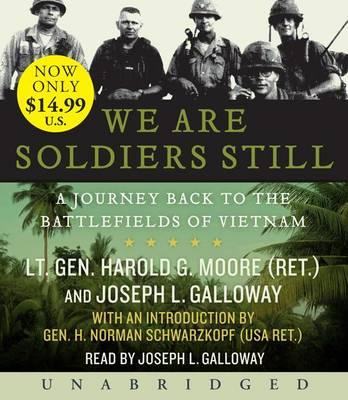 We Are Soldiers Still