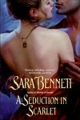A Seduction in Scarlet