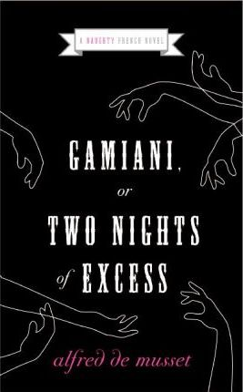 Gamiani, or, Two Nights of Excess