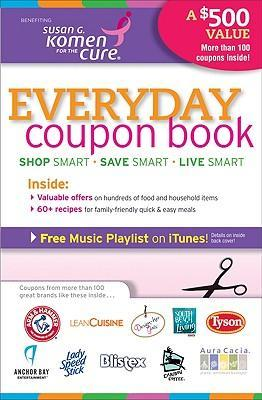 Everyday Coupon Book