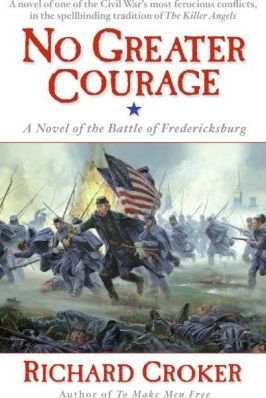 No Greater Courage
