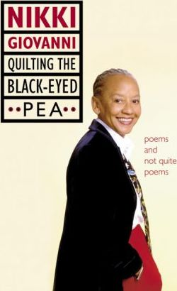 Quilting the Black-Eyed Pea