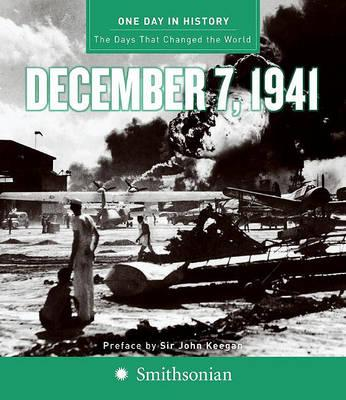 One Day in History--December 7, 1941