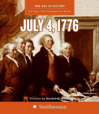One Day in History--July 4, 1776