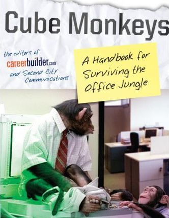 Cube Monkeys