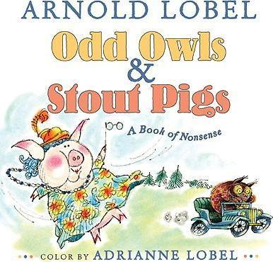 Odd Owls and Stout Pigs