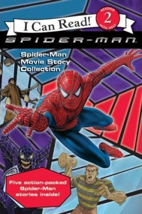 Spider-Man Movie Story Collection