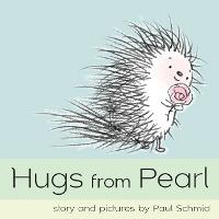 Hugs from Pearl