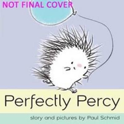 Perfectly Percy