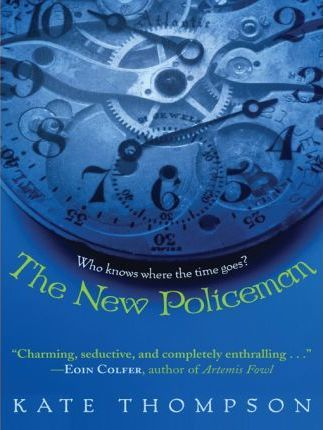 The New Policeman