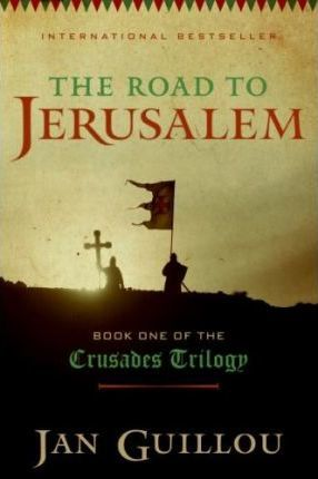 The Road to Jerusalem Intl
