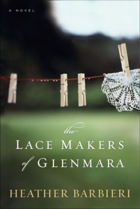 The Lace Makers of Glenmara Intl