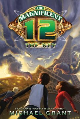 The Magnificent 12: The Key