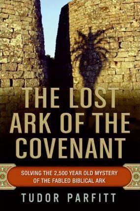 The Lost Ark of the Covenant