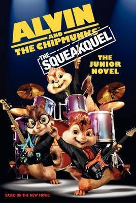 """""""Alvin and the Chipmunks"""": The Squeakuel"""