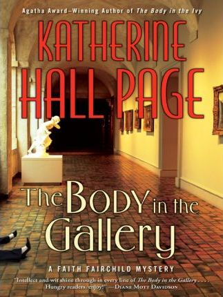 The Body in the Gallery