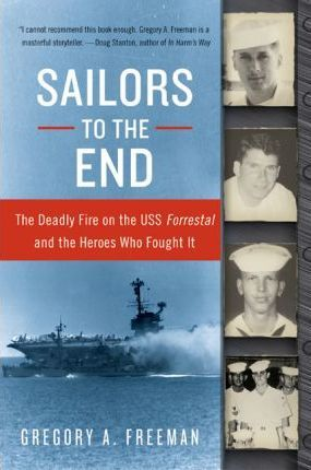 Sailors to the End