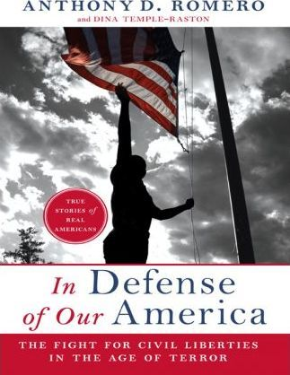 In Defense of Our America
