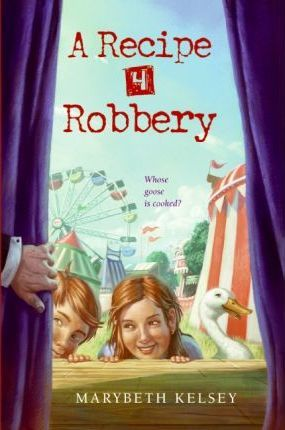 A Recipe for Robbery