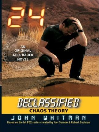 24 Declassified: Chaos Theory