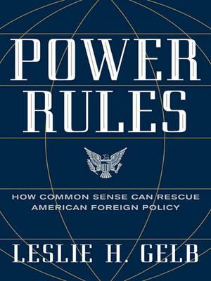 Power Rules