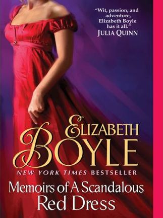 Memoirs of a Scandalous Red Dress