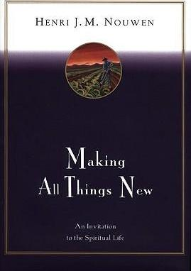 Making All Things New