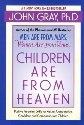 Children Are from Heaven