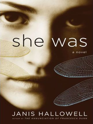 She Was