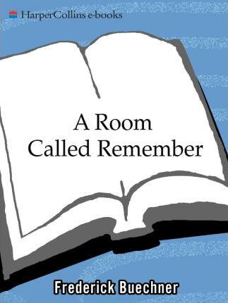 A Room Called Remember