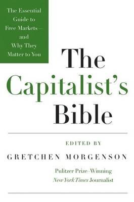 The Capitalist's Bible