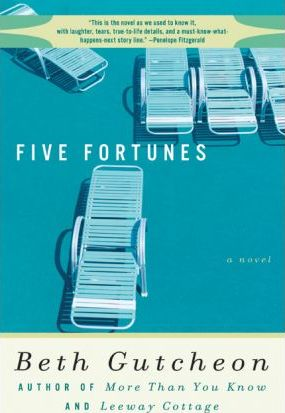 Five Fortunes
