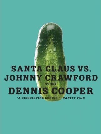 Santa Claus vs. Johnny Crawford