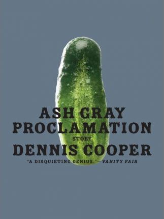 The ASH Gray Proclamation