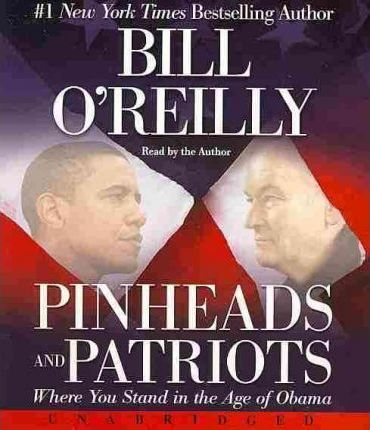 Pinheads and Patriots CD