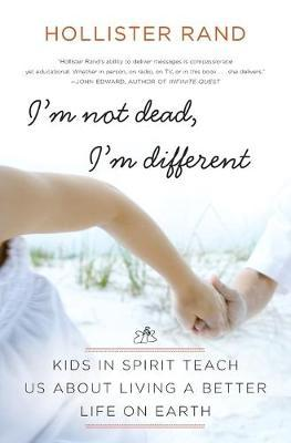 I'm Not Dead, I'm Different