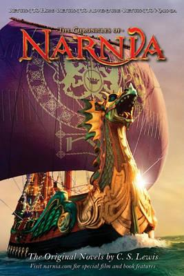 The Chronicles of Narnia Movie Tie-in Edition The Voyage of the Dawn Treader (adult)
