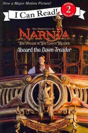The Voyage of the Dawn Treader: Aboard the Dawn Treader