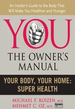 Your Body, Your Home