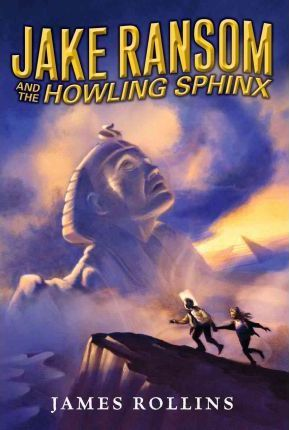Jake Ransom and the Howling Sphinx Unabridged CD