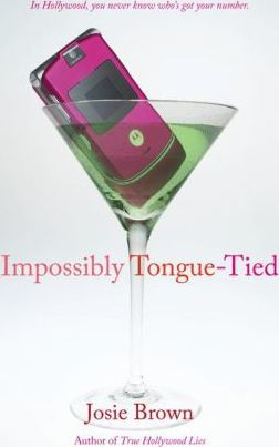 Impossibly Tongue-Tied