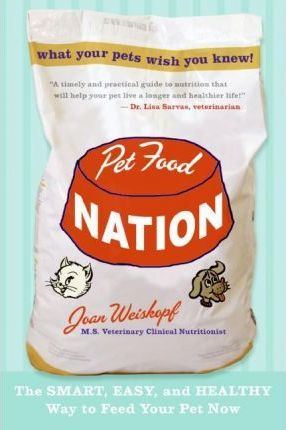Pet Food Nation