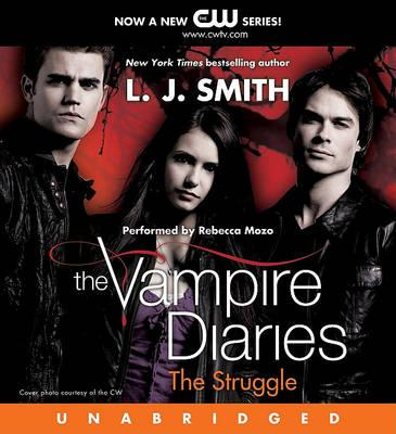 The Vampire Diaries: The Struggle