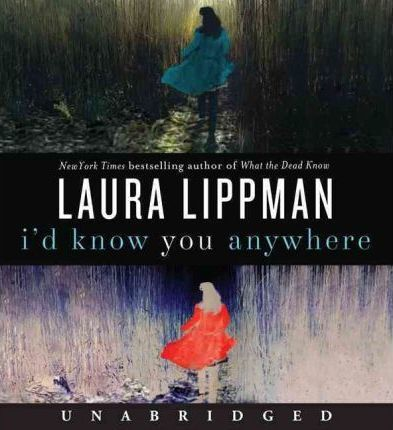 I'd Know You Anywhere CD