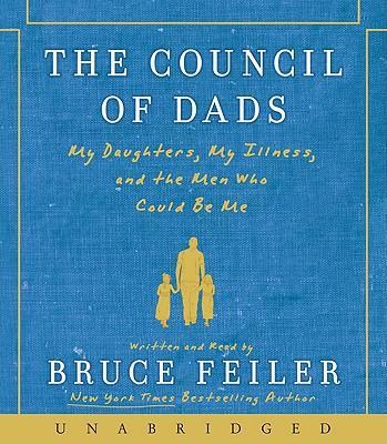 The Council of Dads CD